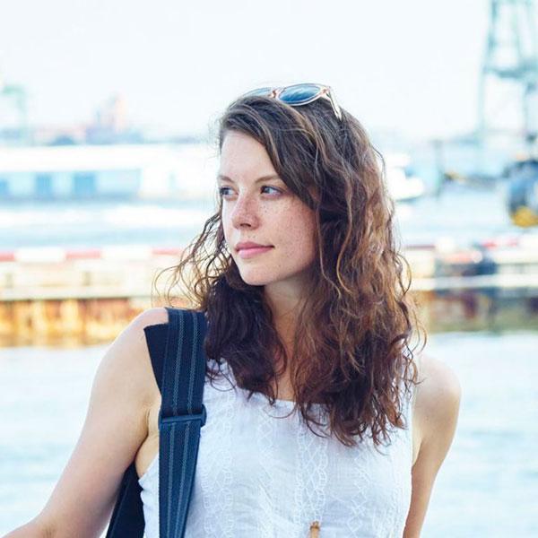 Emily Cameron