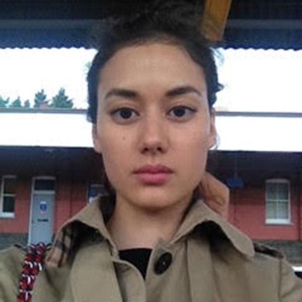 Emily Okuda Overhoff