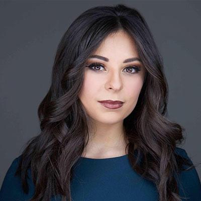 Sabrina Franza