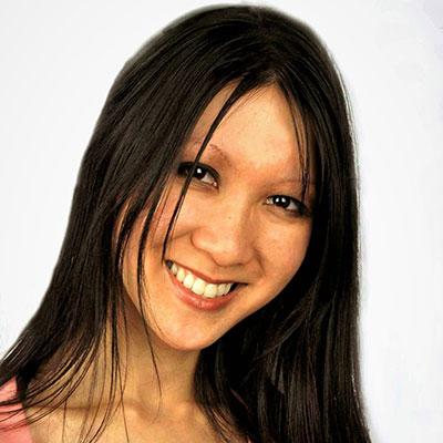 Janie Ho