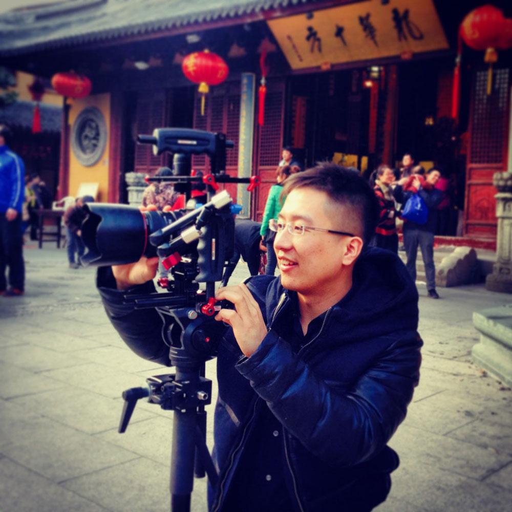 Leon Huang