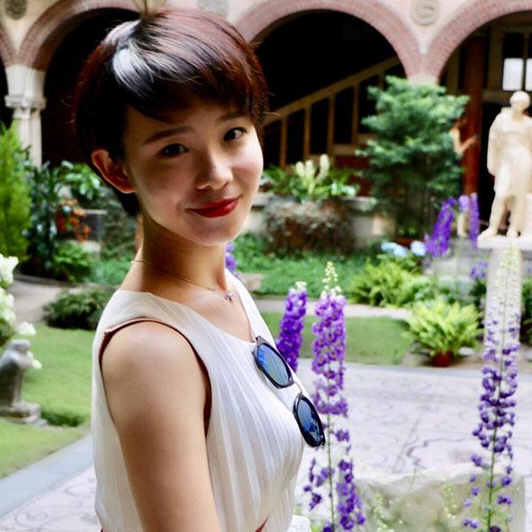 Louise Liu