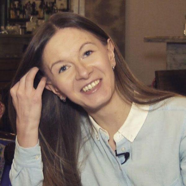 Olga Slobodchikova