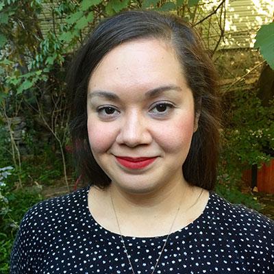 Jen Ortiz