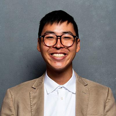 Allen Peng