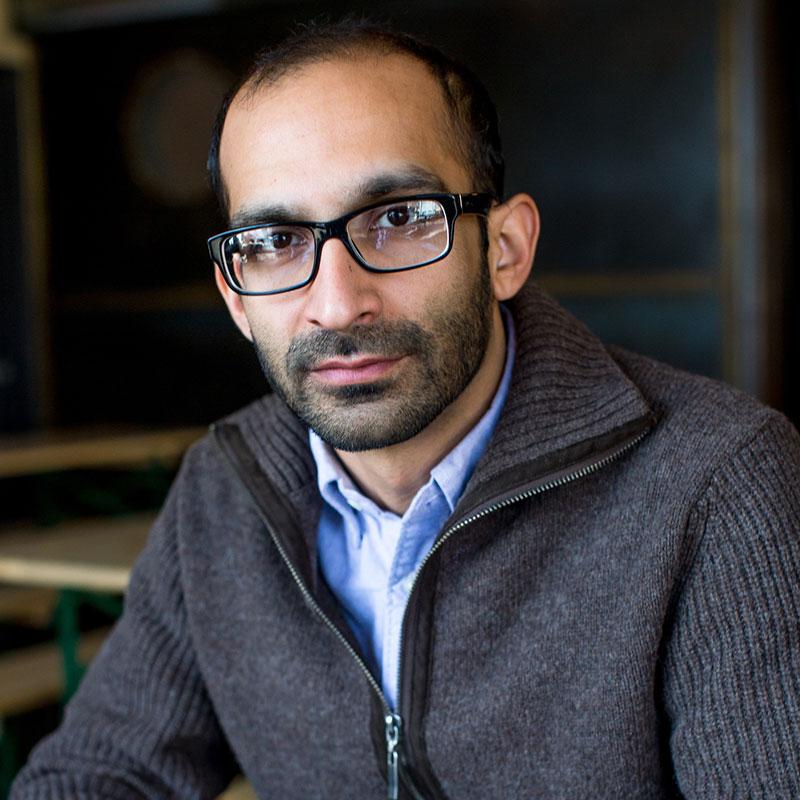 Shahan Mufti