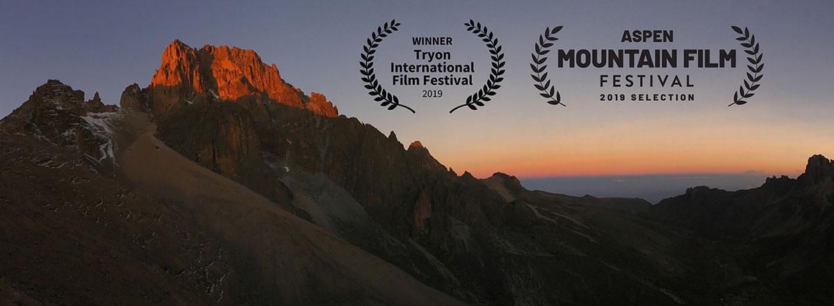 Naretoi - Aspen Mountain Film Festival 2019 Selection / Winner Tryon International Film Festival 2019