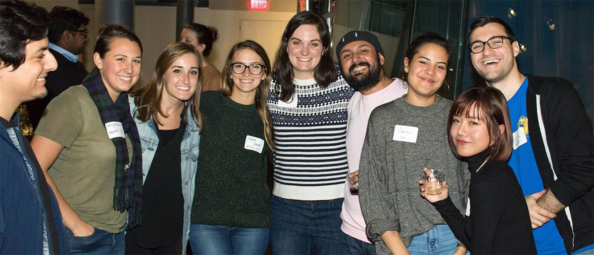 NewsDoc Alumni Reunion 2019