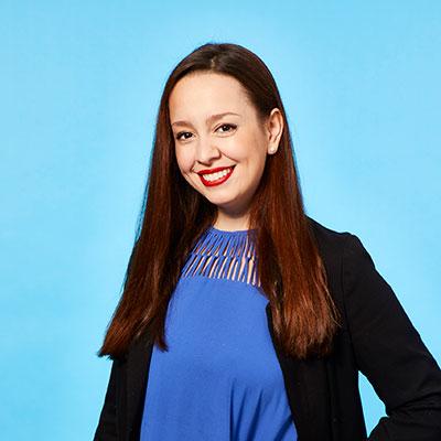 Kayla Keegan