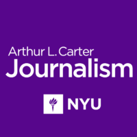 NYU Journalism Arthur L. Carter Journalism Institute