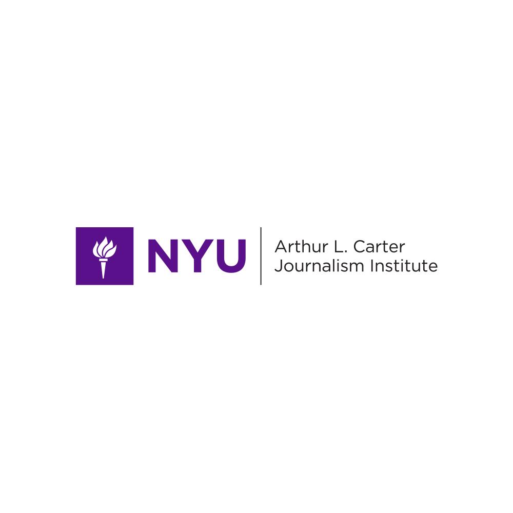 NYU Journalism Arthur L. Carter Journalism Institute