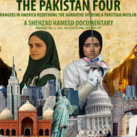 The Pakistan Four - Four Strangers in America Redefining the Narrative of Being a Pakistani Muslim Woman - A Shehzad Hameed Documentary