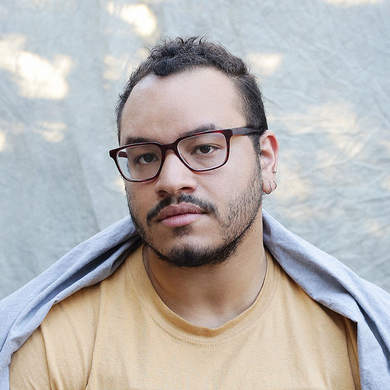 Mathew Rodriguez