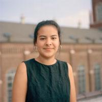 Rebecca Blandón