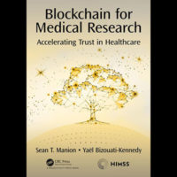 Blockchain for Medical Research: Accelerating Trust in Healthcare