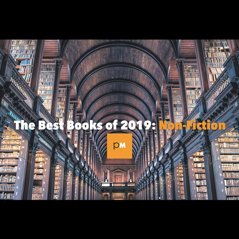 The Best Books of 2019: Non-Fiction (Pop Matters)