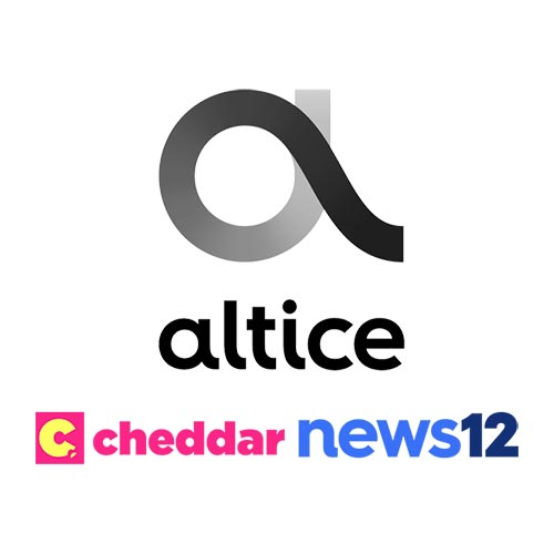 Altice Cheddar News12