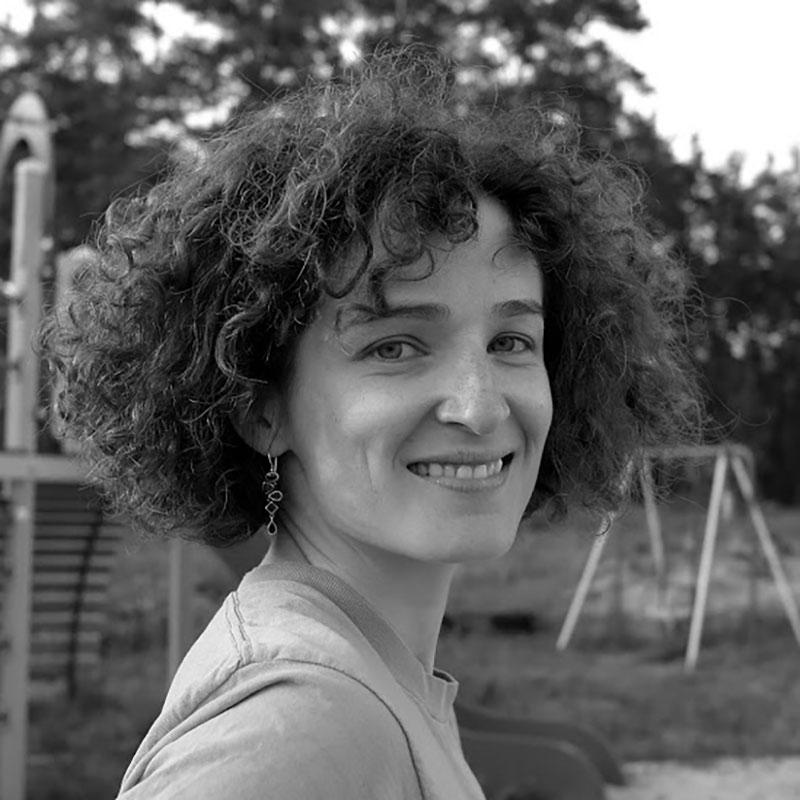 Maria Danilova (Photo by Iurii Konstantinov)