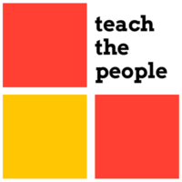 Teach the People: A Podcast About Education Today