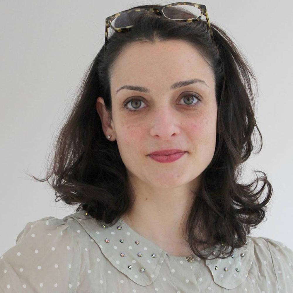 Victoria Cavaliere