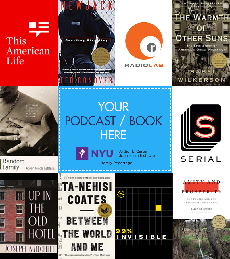 LitRep - Your Podcast / Book Here - Collage of published books and podcasts
