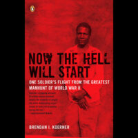 Book - Now the Hell Will Start