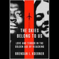 Book - The Skies Belong to Us