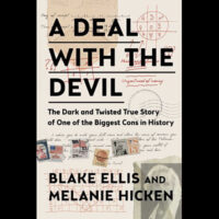 Book - A Deal With the Devil