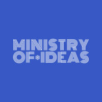 Podcast - Ministry of Ideas