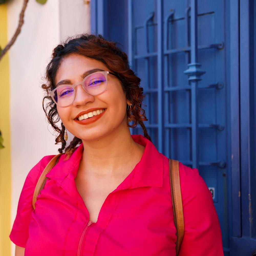 Angélica Serrano-Román