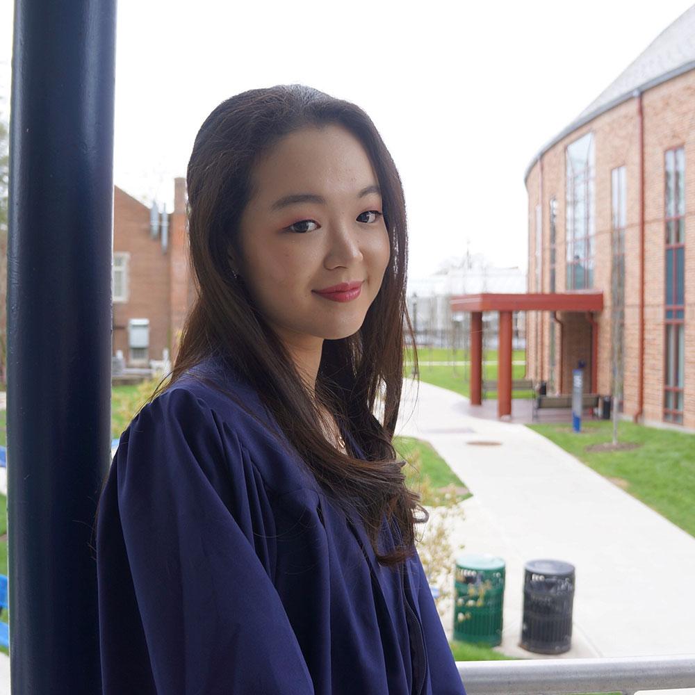 Xuan (Isabel) Wang