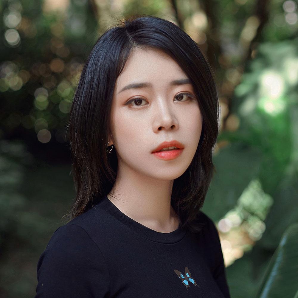 Yunxin (Anniek) Bao