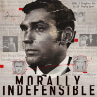 Podcast: Morally Indefensible