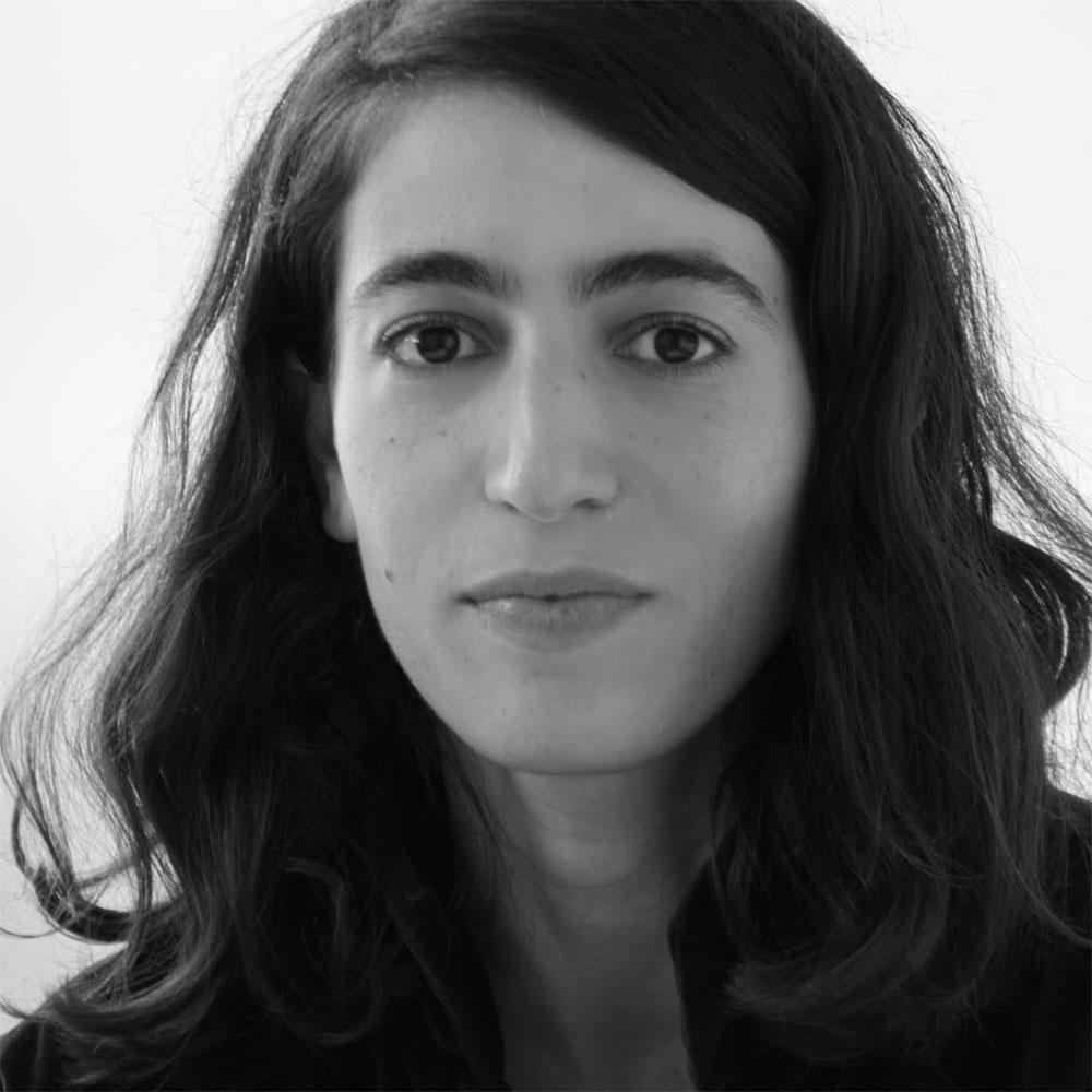 Tamar Baruch