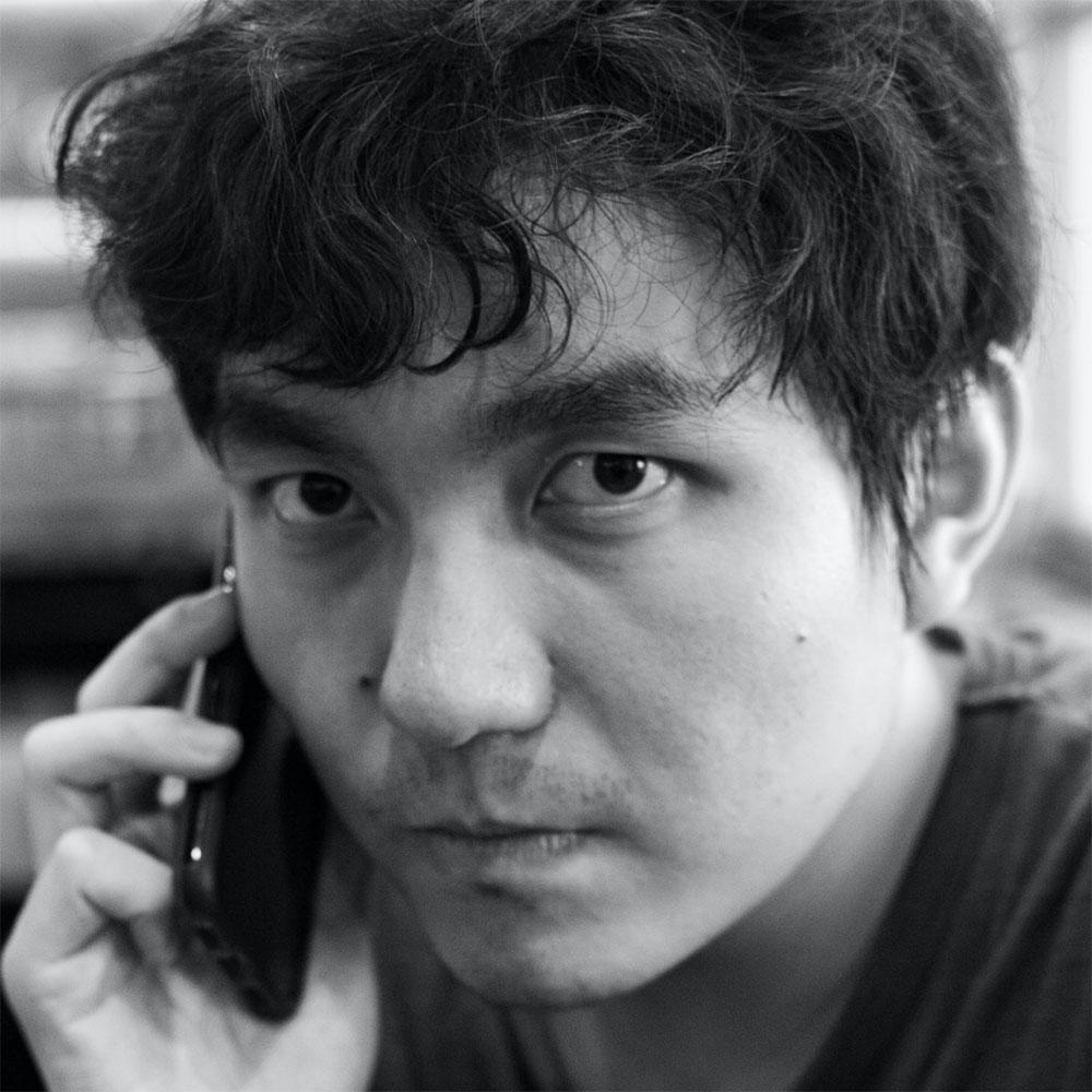 Yunbo Wu