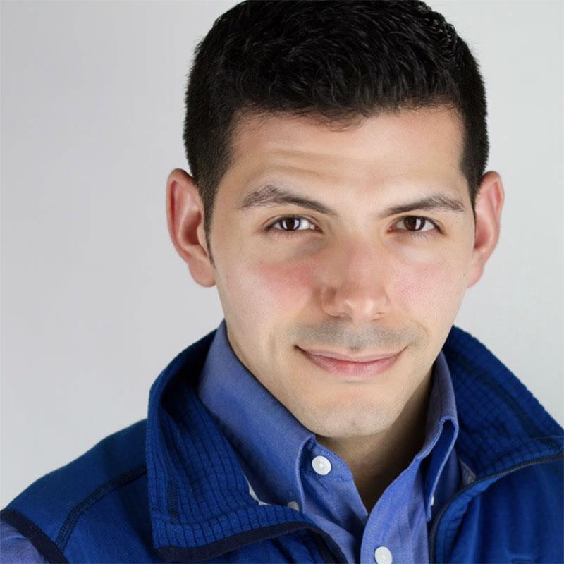 Brandon Gomez