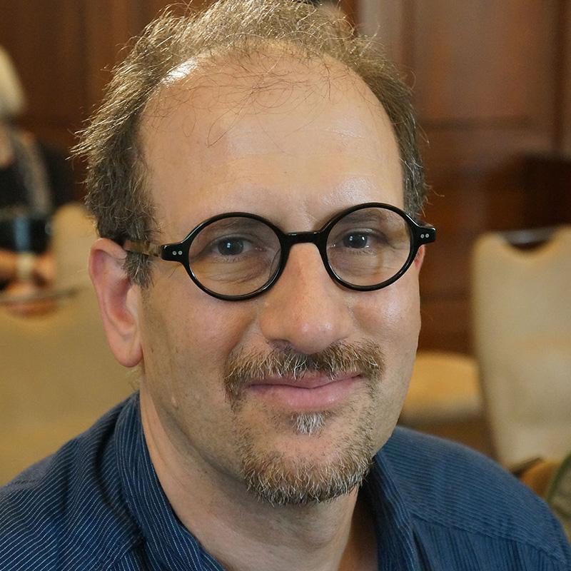 David Grinspoon