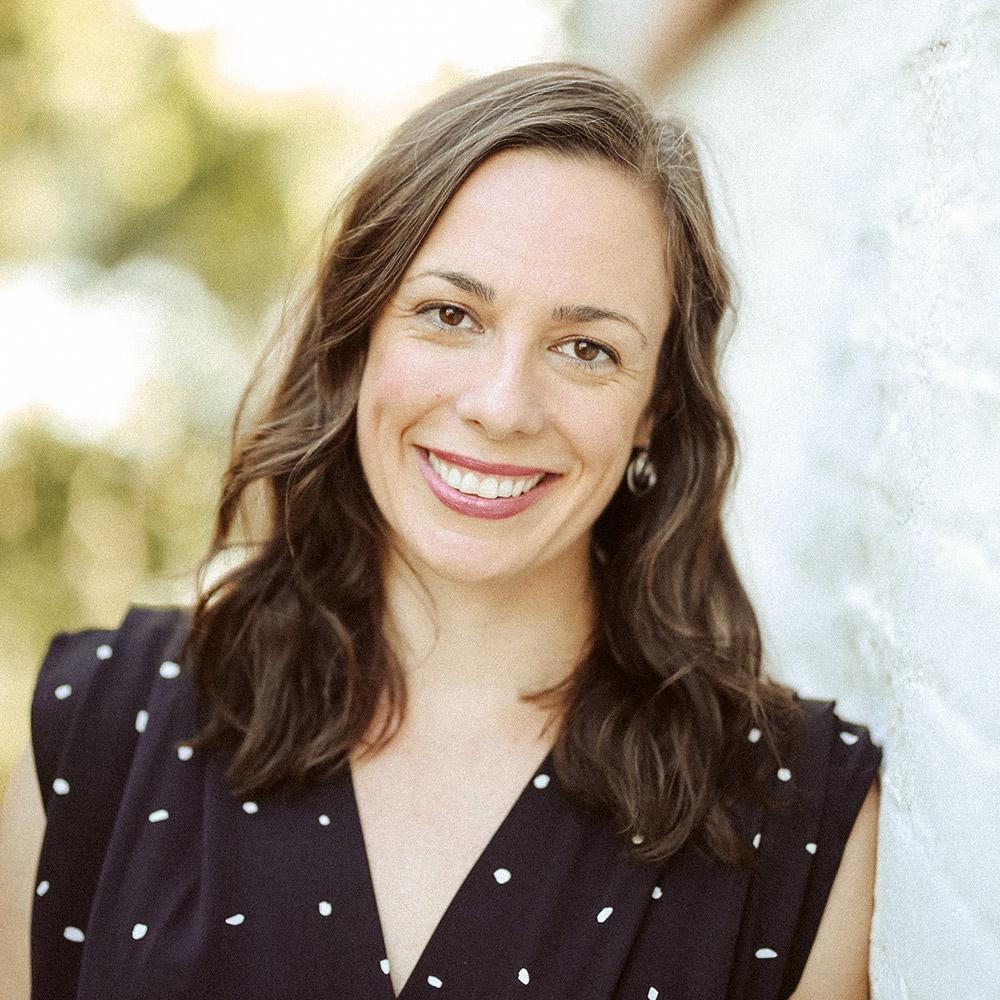Melinda Moyer