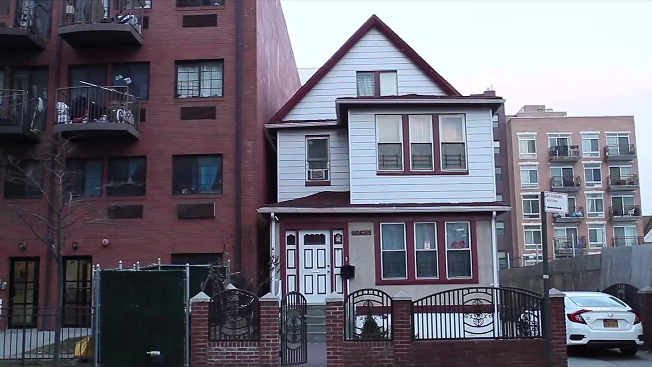 House in queens