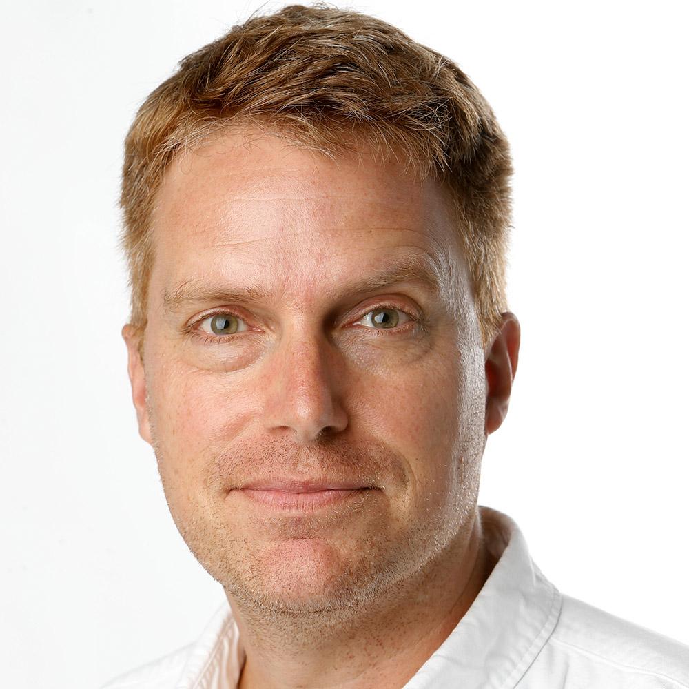 Adam Sternbergh