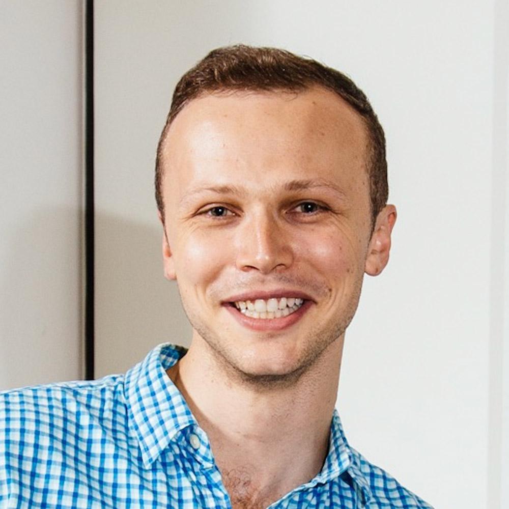 Spencer Macnaughton