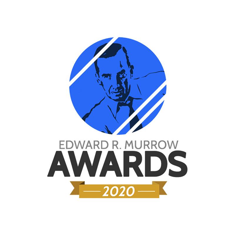 2020 Edward R. Murrow Award