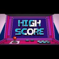 Netflix Series - High Score
