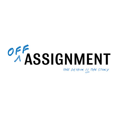 Off Assignment (the detour is in the story)