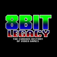 YouTube Series - 8-Bit Legacy