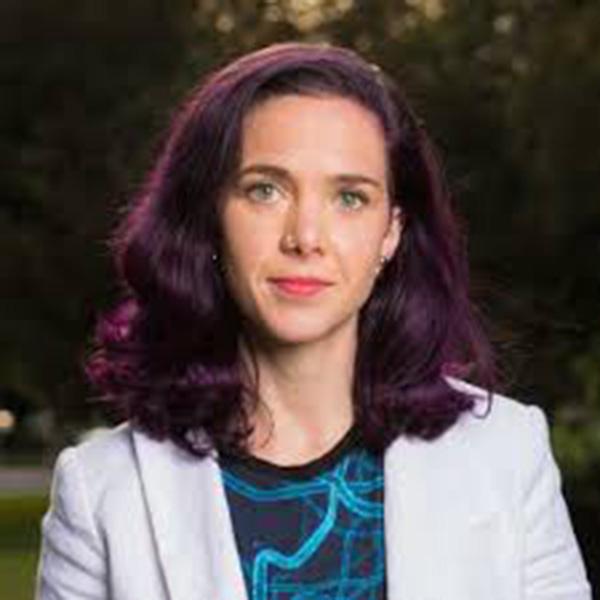 Katherine Foley