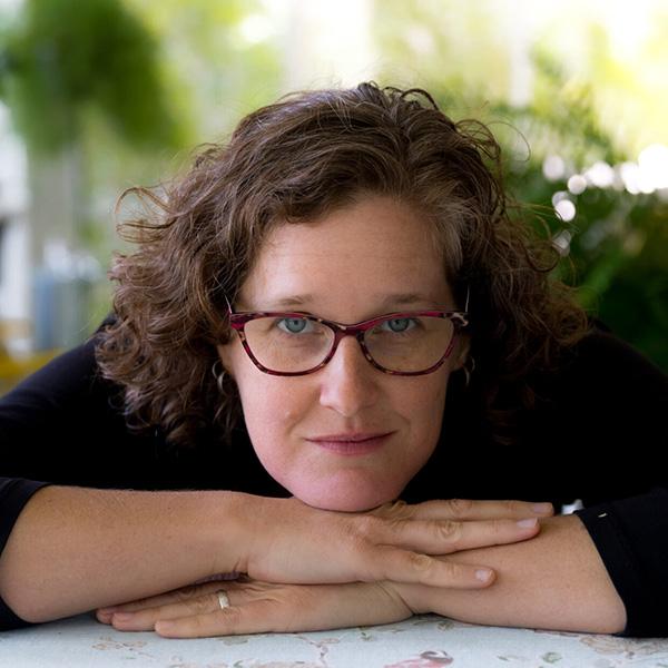 Loree Griffin Burns
