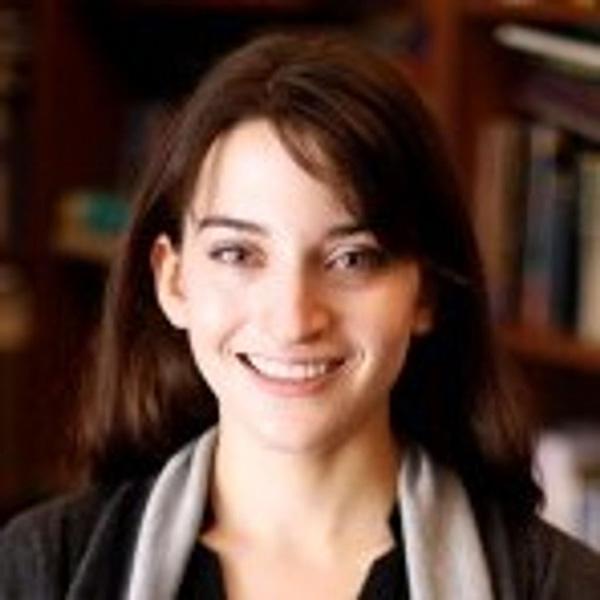 Rebecca Leber