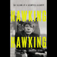 Book - Hawking Hawking: The Selling of a Scientific Celebrity