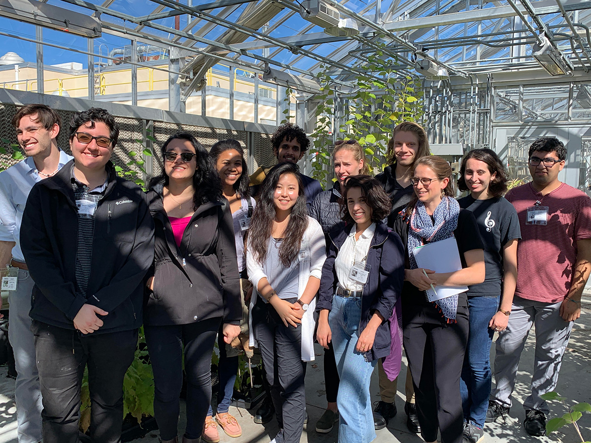 SHERP 38 Alumni Group Photo